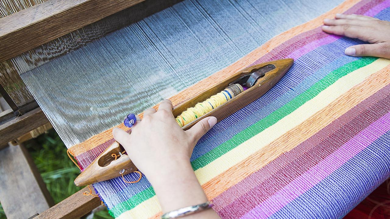 チャム族の現在の生活とは?民族衣装や織物・民芸品が有名?舞踊の歴史も!