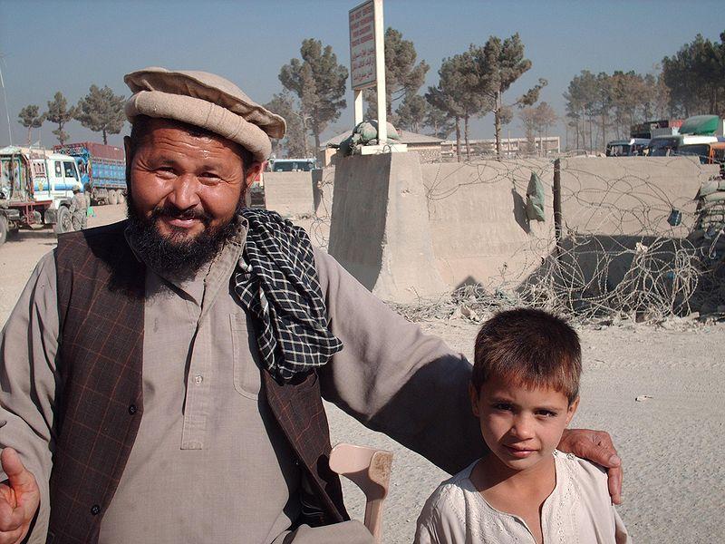 ハザラ人とは?モンゴルが起源で日本人に顔が似てる?アフガニスタンでまだ差別が!?