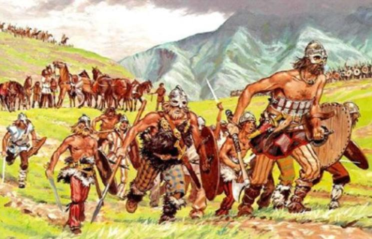ゲルマン民族とは?特徴や宗教/言語など徹底解説!大移動の原因(なぜ)や影響は?