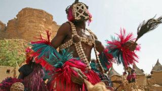 ドゴン族とは?シリウス神話とは何?仮面ダンス(踊り)は死者の祭り!?