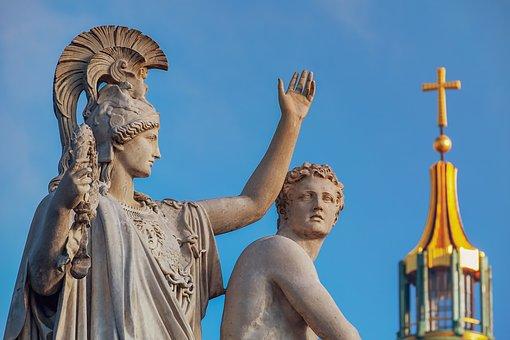 ギリシャ人の顔や身長・人口は?かっこいい名前や可愛い苗字も!