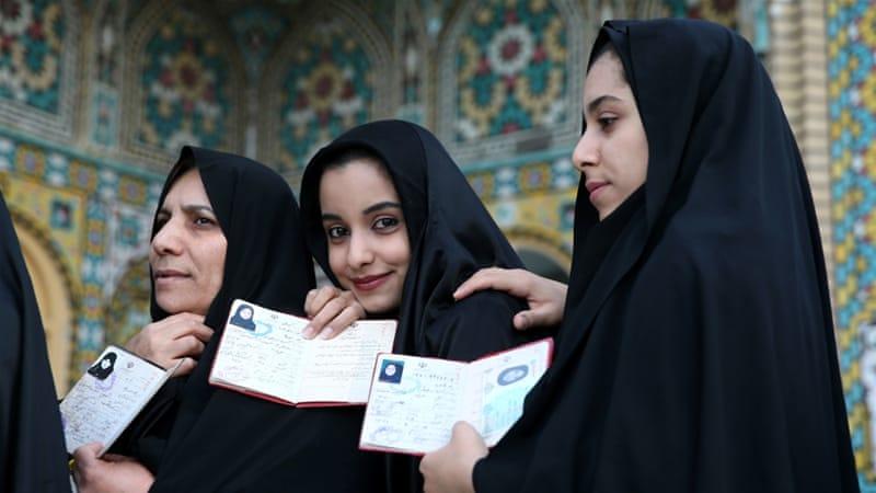 ペルシャ人とアラブ人の違いは?特徴や宗教は?顔は美人が多い?