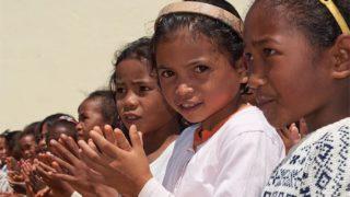 メラネシア人とは?意味や言語・国の首都はどこで由来は?